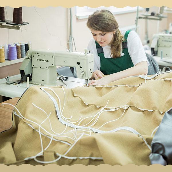 Обивка - качественный и стильный текстиль