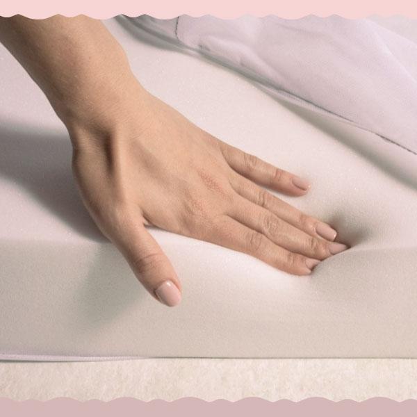 Высокоэластичная пена – Natural Foam